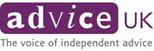 advice uk logo